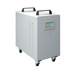 PowerOak PS1 55200mAh / 200Wh solar AC/DC generator
