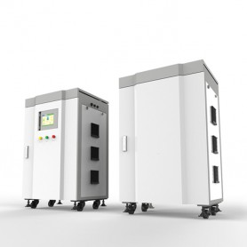 PowerOak MG3215 energy storage system
