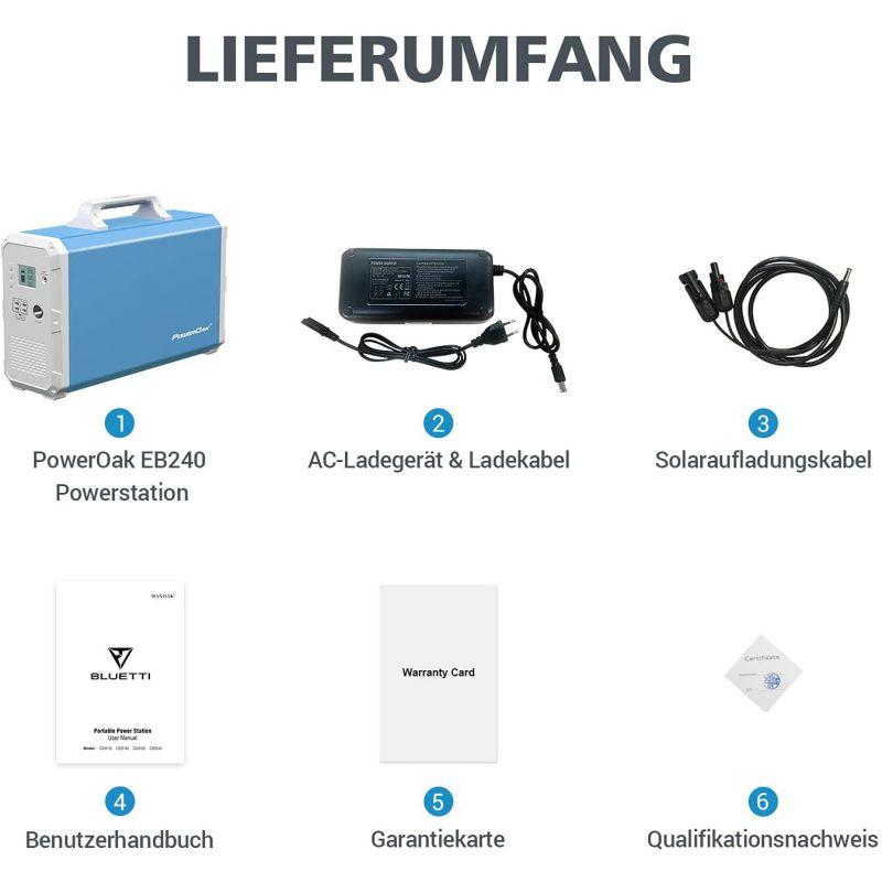 - PowerOak MG3015 energy storage system - Energy storage - MG3215