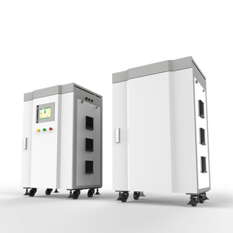 PowerOak - PowerOak MG3215 energy storage system - Energy storage - MG3215