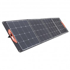 - PowerOak S220 220W 18V solar panel with SunPower cells - Solar panels - S220