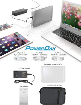 PowerOak K3
